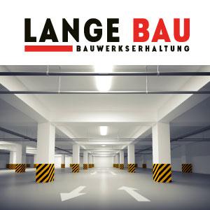 Logo Lange Bauwerkserhaltung GmbH