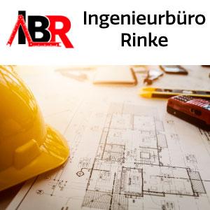 Logo Ingenieurbüro Rinke